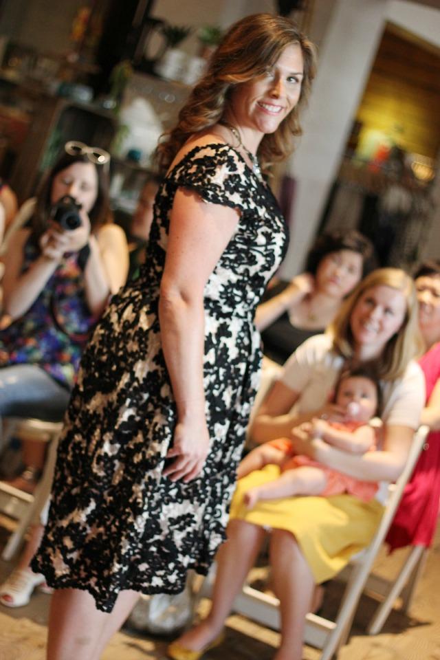 anthropologie jardim lace dress