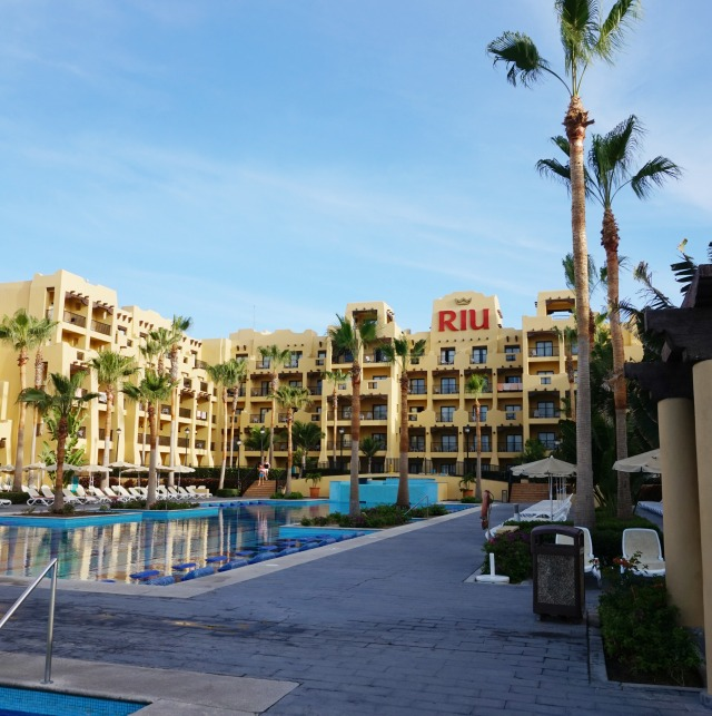 riu santa fe vacation review
