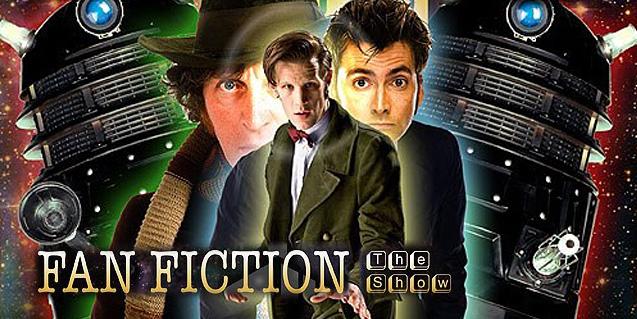 Fan Fiction - The Show