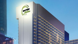 The Eaton Chelsea - Official TOsketchfest Hotel Partner