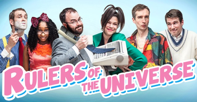 Rulers of the Universe