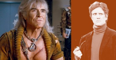 Scott Montgomery's Holiday Flick – Star Trek II The Wrath of Khan