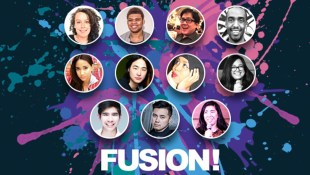 Fusion Comedy