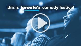 Video: A Taste of TOsketchfest