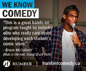 Humber School of Comedy
