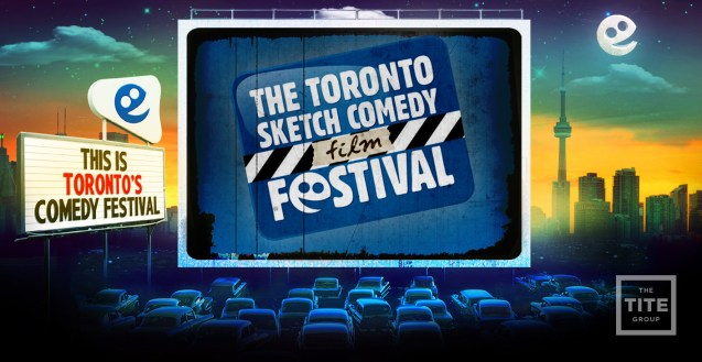 The Toronto Sketch Comedy Film Festival