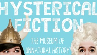 Hysterical Fiction