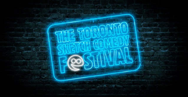 TOsketchfest'18 Lineup