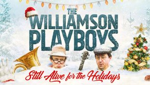 Williamson Playboys Christmas