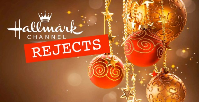 Hallmark Channel's Rejected Christmas Movie Pitches – by Vanessa Purdy