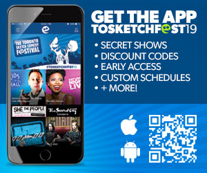 Get the TOsketchfest19 App