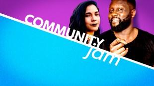 Sketch Community Jam – Wednesday December 16th