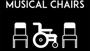 Musical Chairs by King Friday Productions