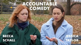 Pecans by Accountable Comedy