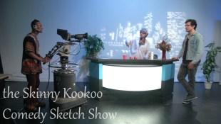 Skinny Kookoo Comedy Sketch Show