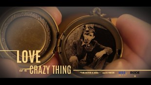 Love Is A Crazy Thing by Trophy Husbands