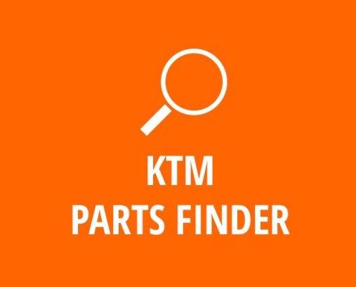 KTM alkuperäiset varaosat
