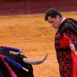 San Isidro Vistalegre:dos orejas para un enorme Daniel Luque, que hizo una demostración de verdad, entrega y compromiso.