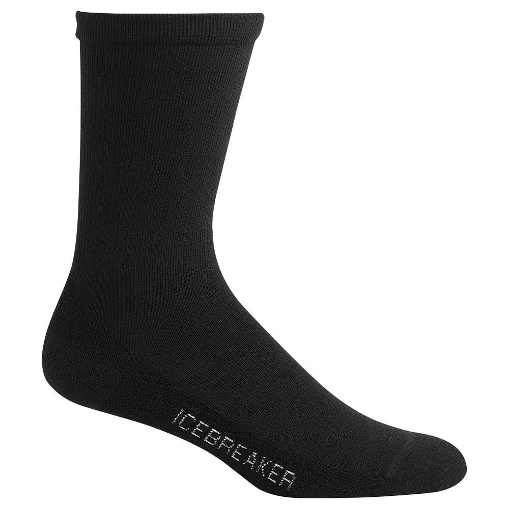 Icebreaker Merino Women' City Lite Crew Socks Torpedo7 Nz