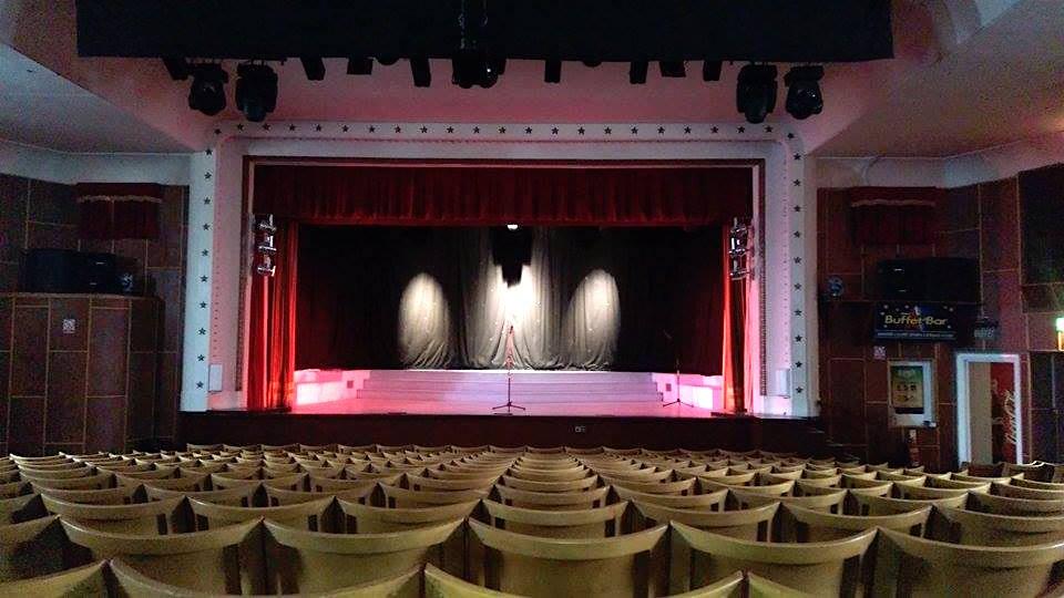 Babbacombe Theatre Torquay A Local Guide