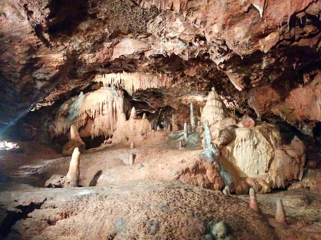 Kents Cavern Torquay A Local Guide