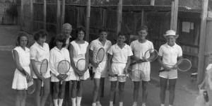 Torquay Tennis Team Beale Street