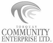 Torquay Community Enterprise logo