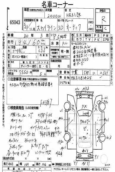Auction Report: 10/8/16