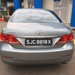 Brand New Toyota Camry Price In Australia Agya Trd-s Japanese Used 2007 For Sale