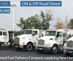 Nashua Fuel, Disposal, Seal Coating