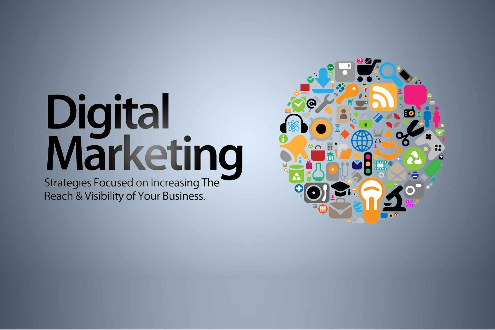Digital Marketing Services by the Torque Network