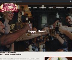 Friendly Red's Tavern