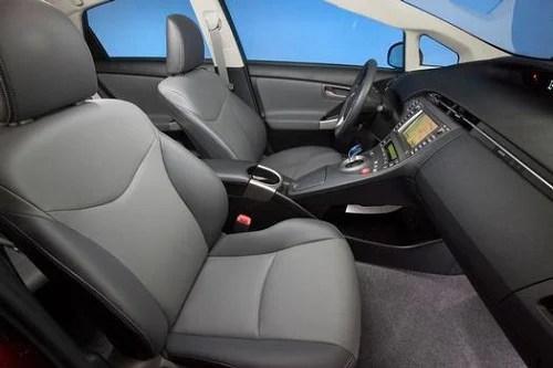 all new camry hybrid 2019 review grand avanza 2017 toyota prius 2012 interior   torque news