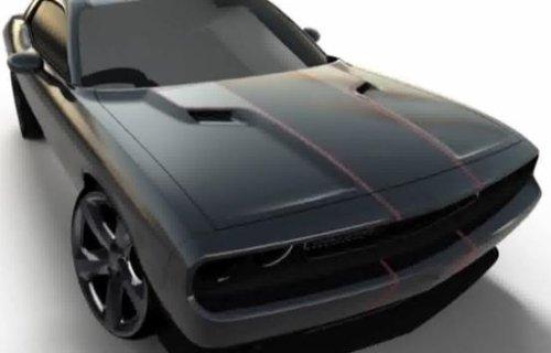The 2013 Dodge Challenger R T Blacktop Torque News