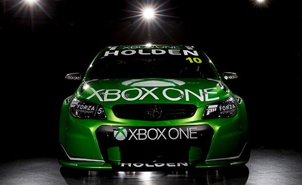 Xbox One Forza Motorsport 5 To Coming To V8 Supercars Torque News