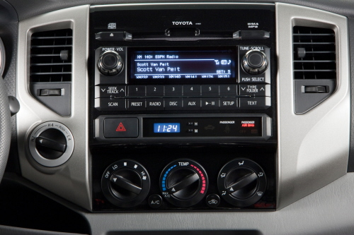 2008 Tundra Wiring Diagram Lights Sound System Upgrades Big Draw For 2012 Toyota Tacoma