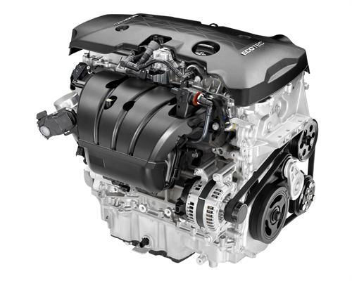 3 4 Liter Pontiac Grand Am Engine Diagram How The New Ecotec Engine In The 2014 Chevrolet Impala Got