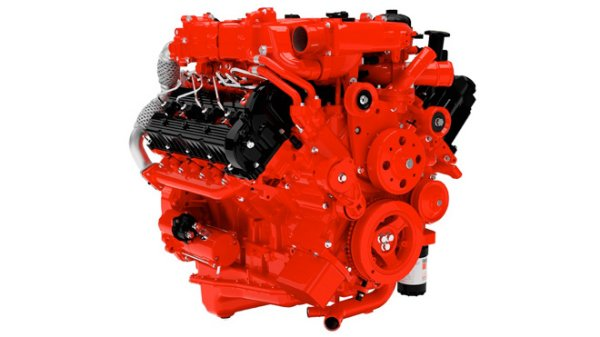 Fuel Filter Cummins Releases Details On New V8 Diesel Engine To Be
