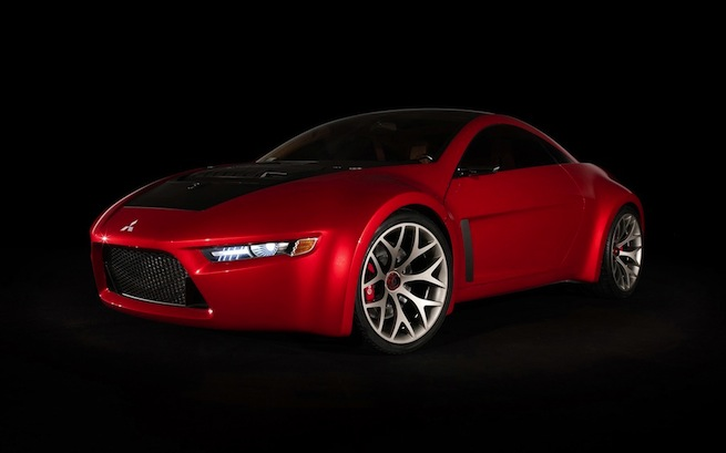 Future Cars Mitsubishi Lancer Evolution Xi Torque News