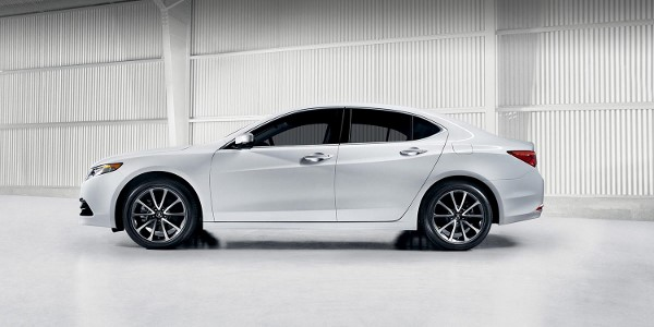2015 TLX Fuels Acura Sport Sedan Resurrection Torque News