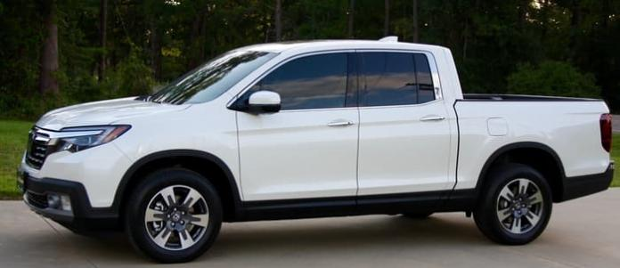 Making Sense Of The 2018 Honda Ridgelines Trim Levels
