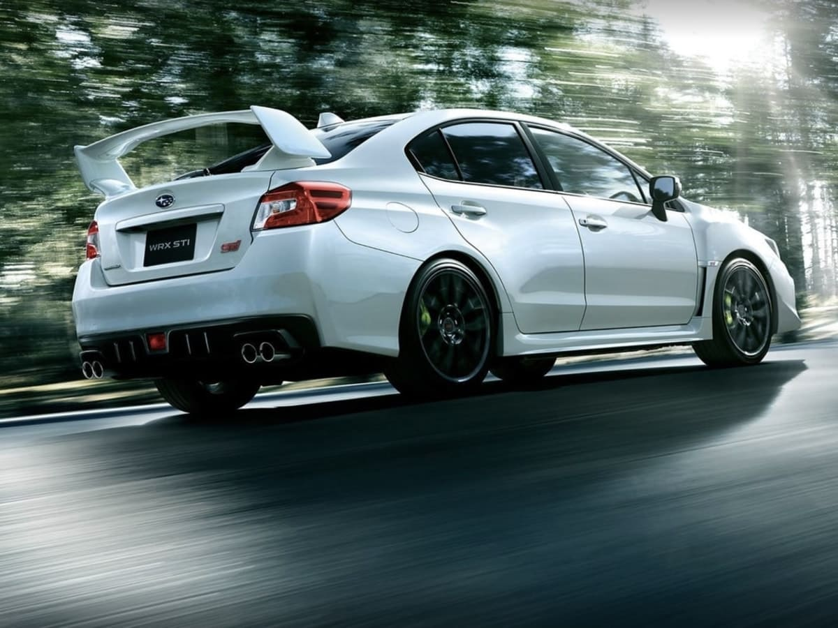 hight resolution of does subaru really need a hot hatch vw golf r sales say no