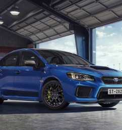 subaru releases new japan spec wrx sti type ra r sells out in one day [ 1200 x 900 Pixel ]