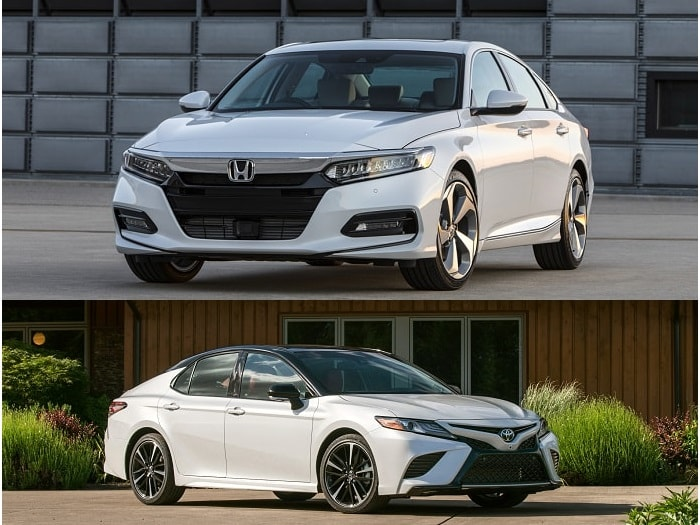 all new camry vs accord lampu projector grand veloz 2018 honda toyota why the reviewers favorite is way behind