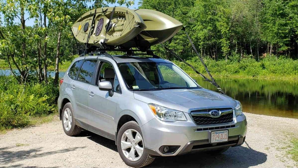 why yakima kayak racks are a great