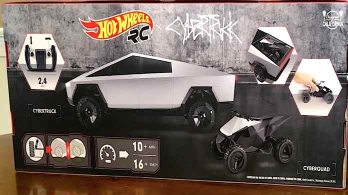 Tesla Rc Cybertruck Goes On Sale This Friday Torque News