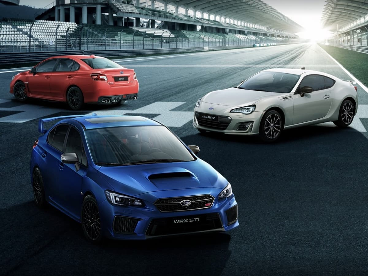 hight resolution of subaru could issue massive recall affecting many u s models