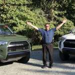 Should You Buy 2020 Army Green Toyota 4runner Trd Pro Or A 2019 Model We Can Help Torque News
