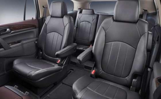 The Buick Enclave Bridges GMs Luxury SUV Gap  Torque News