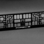 Porsche White